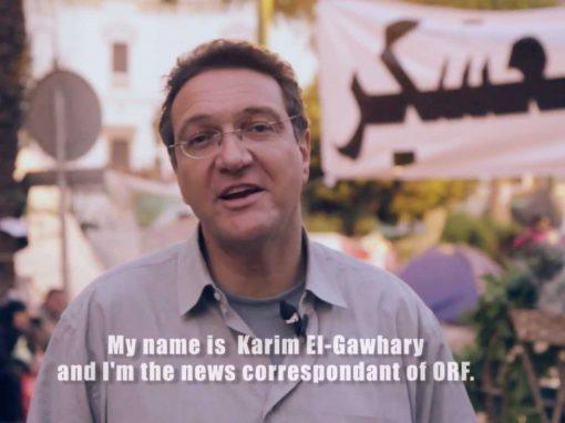 News from Tahrir